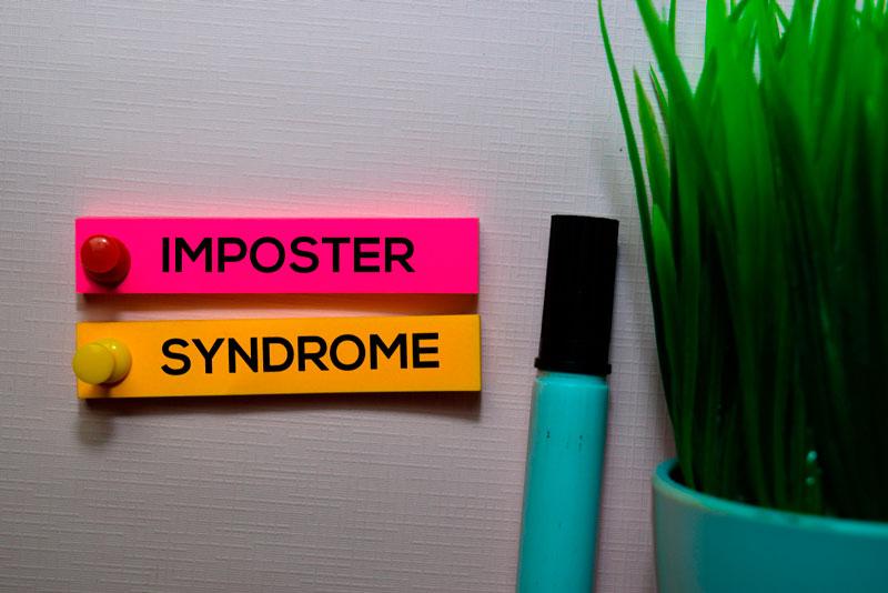 Mi síndrome del impostor