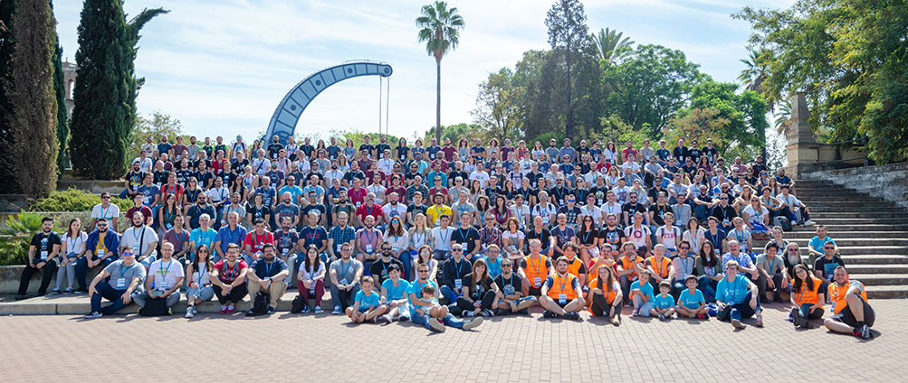 WordCamp Sevilla 2019