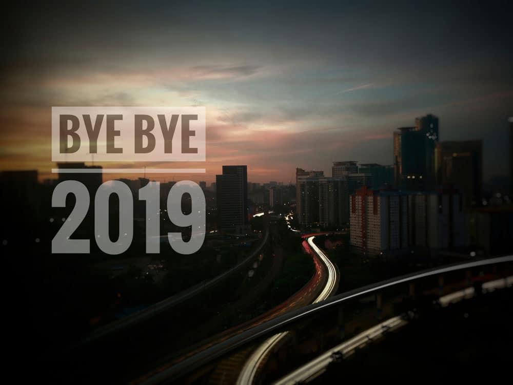 Sobreviviendo al 2019